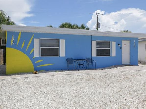 2 bed 2 bath Multi Family at 130 Delmar Ave Fort Myers Beach, FL, 33931 is for sale at 415k - 1 of 24