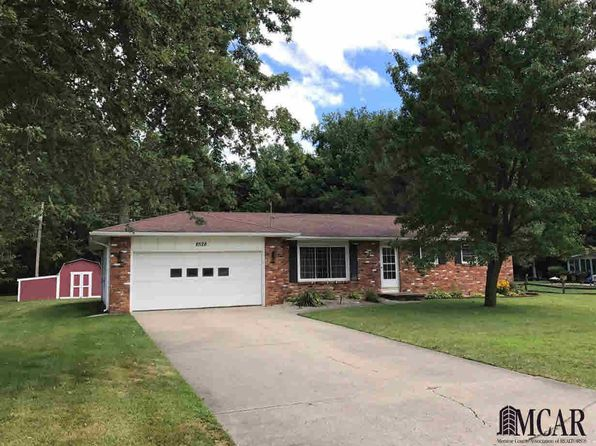3 bed 2 bath Single Family at 8528 Cottonwood Dr Lambertville, MI, 48144 is for sale at 145k - 1 of 19