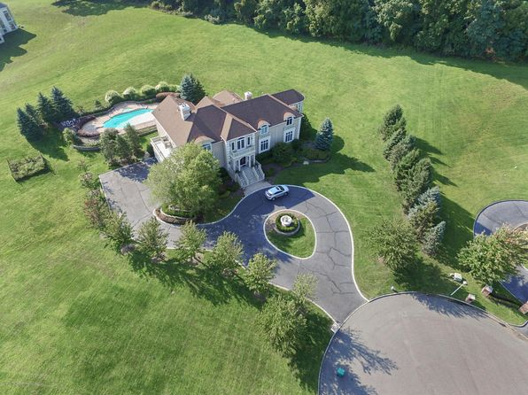 7 bed 7 bath Single Family at 12 Palazzo Grande Morganville, NJ, 07751 is for sale at 1.90m - 1 of 18