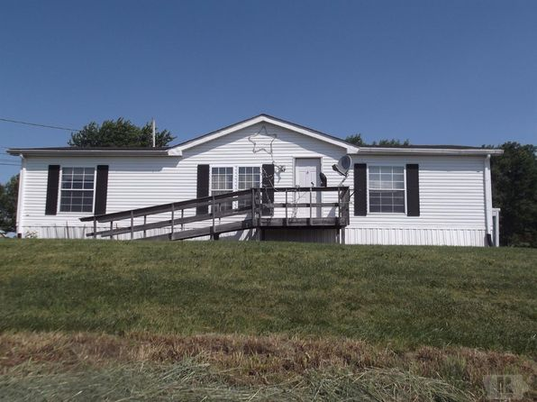 3 bed 2 bath Single Family at 210 Hillcrest Dr Audubon, IA, 50025 is for sale at 33k - 1 of 20