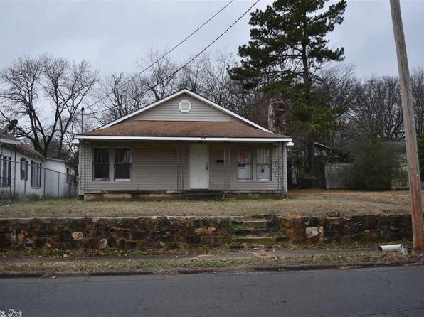 3 bed 1 bath Single Family at 704 Summer St Hot Springs, AR, 71913 is for sale at 22k - 1 of 15