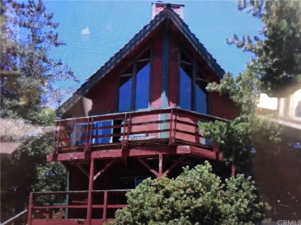 3 bed 3 bath Single Family at 27491 OAKWOOD DR LAKE ARROWHEAD, CA, 92352 is for sale at 196k - google static map
