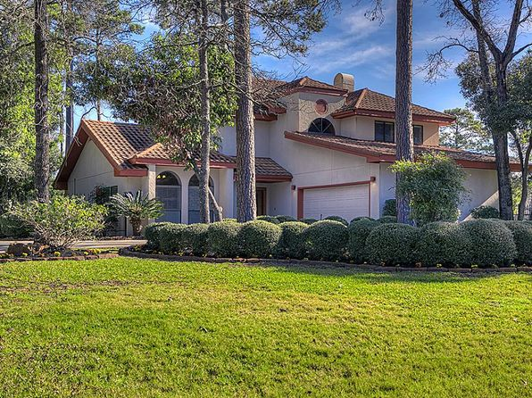 4 bed 3 bath Single Family at 15 Woods Estates Dr Conroe, TX, 77304 is for sale at 300k - 1 of 32