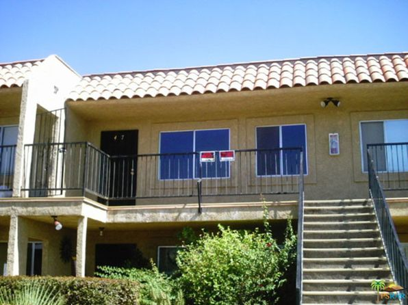 1 bed 1 bath Condo at 66847 5th St Desert Hot Springs, CA, 92240 is for sale at 55k - 1 of 9