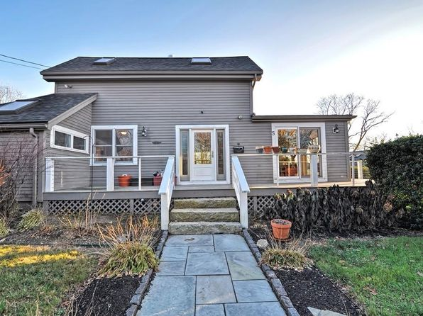 3 bed 2 bath Single Family at 5 Bittersweet Rd Gloucester, MA, 01930 is for sale at 639k - 1 of 30