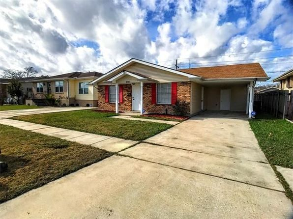 3 bed 2 bath Single Family at 3741 W Louisiana State Dr Kenner, LA, 70065 is for sale at 140k - 1 of 7