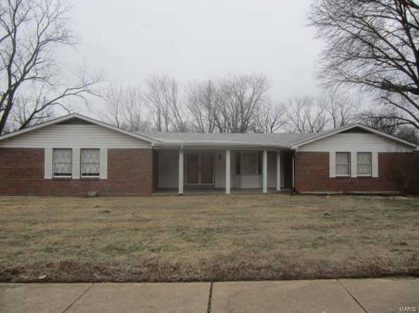 3 bed 4 bath Single Family at 11551 PRENDERGAST LN SAINT LOUIS, MO, 63138 is for sale at 118k - 1 of 37