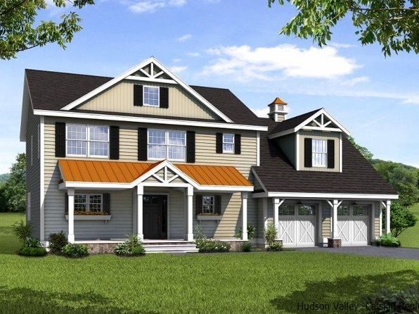4 bed 3 bath Single Family at 30 Parsonage Farm Ln Montgomery, NY, 12549 is for sale at 405k - google static map