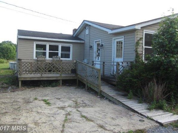 3 bed 1 bath Single Family at 22067 Dover Bridge Rd Preston, MD, 21655 is for sale at 41k - 1 of 6