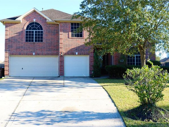 4 bed 3 bath Single Family at 3014 Mayday Run Ct Spring, TX, 77373 is for sale at 220k - 1 of 21