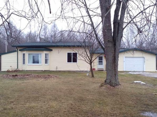 2 bed 1 bath Single Family at 8981 Riley Rd Hale, MI, 48739 is for sale at 50k - 1 of 20