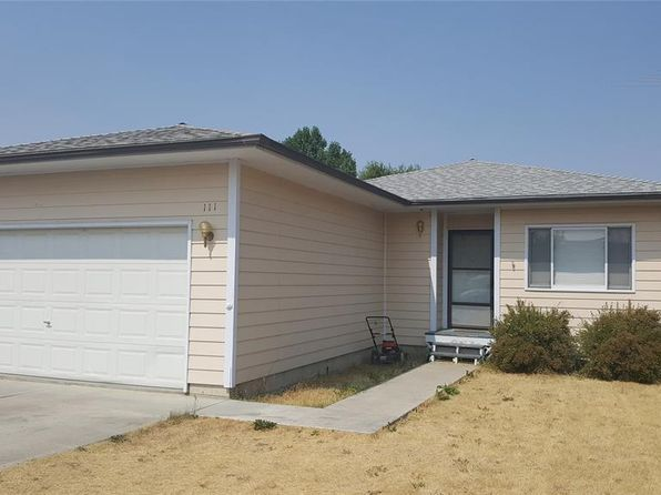 3 bed 1.5 bath Single Family at 111 6th St Belgrade, MT, 59714 is for sale at 230k - google static map