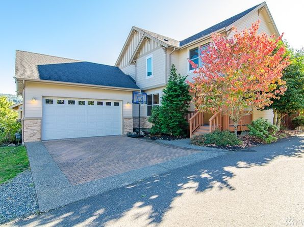 4 bed 3 bath Single Family at 3932 Springland Ln Bellingham, WA, 98226 is for sale at 489k - 1 of 25