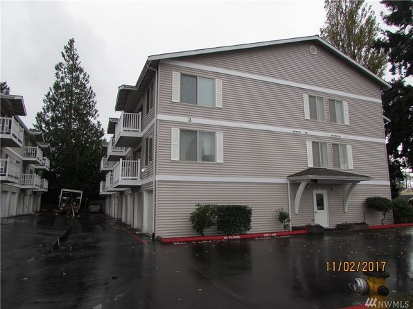 1 bed 1 bath Condo at 1910 W Casino Rd Everett, WA, 98204 is for sale at 132k - 1 of 25