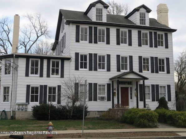 7 bed 4 bath Single Family at 21 N Main St New Egypt, NJ, 08533 is for sale at 339k - 1 of 24