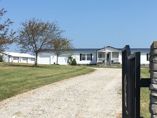 3 bed 2 bath Mobile / Manufactured at 1912 Brassfield Rd Richmond, KY, 40475 is for sale at 335k - 1 of 47