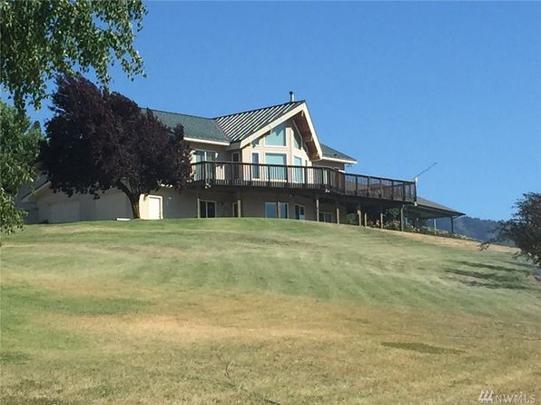 3 bed 2.5 bath Single Family at 5015 Harnden Rd Cashmere, WA, 98815 is for sale at 489k - google static map