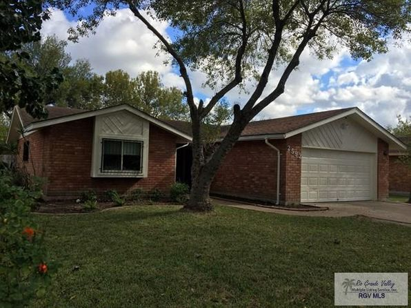 3 bed 2 bath Single Family at 2592 Lazy Creek Ln Brownsville, TX, 78520 is for sale at 123k - 1 of 11
