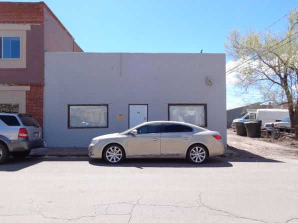 3 bed 2 bath Single Family at 114 S 2nd St Williams, AZ, 86046 is for sale at 269k - google static map
