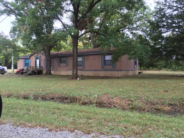 3 bed 2 bath Mobile / Manufactured at 1450 E Poplar St Fort Gibson, OK, 74434 is for sale at 139k - 1 of 10
