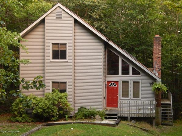 3 bed 2 bath Single Family at 82 Lehigh River Dr S Gouldsboro, PA, 18424 is for sale at 119k - 1 of 26
