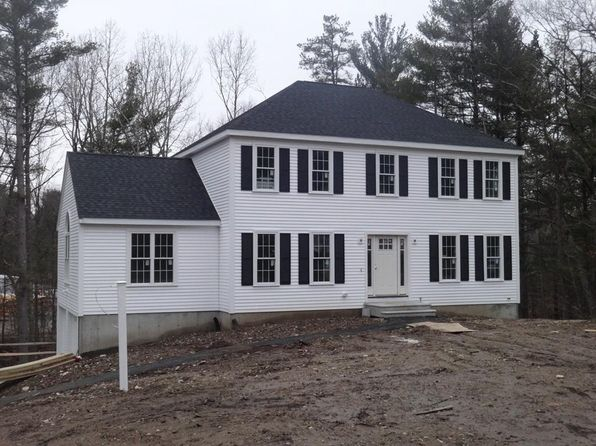 3 bed 3 bath Single Family at 50 Railroad Ave Millis, MA, 02054 is for sale at 499k - 1 of 22