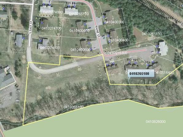 null bed null bath Vacant Land at 0 Raine St Pickerington, OH, 43147 is for sale at 175k - google static map
