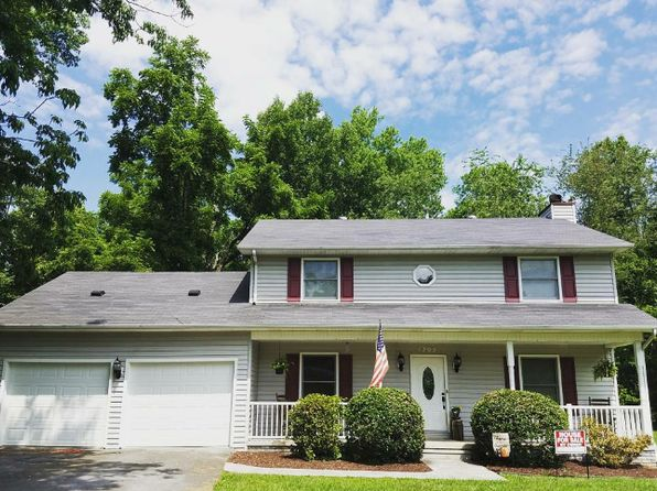 3 bed 3 bath Single Family at 1205 Plantation Dr Johnson City, TN, 37604 is for sale at 199k - 1 of 32