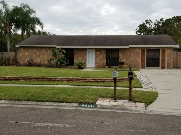 3 bed 2 bath Single Family at 6606 Reef Cir Tampa, FL, 33625 is for sale at 190k - 1 of 14