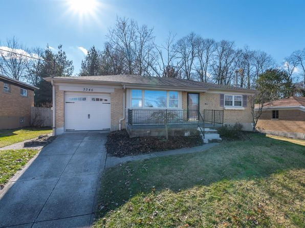 3 bed 2 bath Single Family at 3345 Sumac Ter Cincinnati, OH, 45239 is for sale at 140k - 1 of 18
