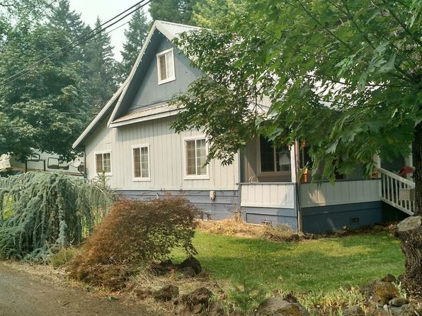 4 bed 1 bath Single Family at 314 Fir St Butte Falls, OR, 97522 is for sale at 220k - 1 of 24