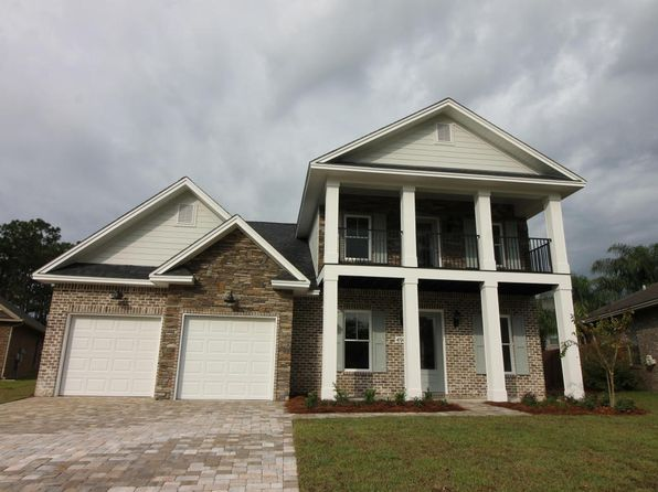 5 bed 4 bath Single Family at 4905 BARRETT WAY PANAMA CITY, FL, 32404 is for sale at 364k - 1 of 21