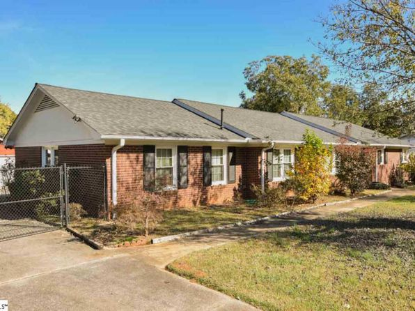 3 bed 2 bath Single Family at 205 Spring Forest Rd Greenville, SC, 29615 is for sale at 239k - 1 of 31