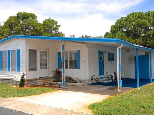 2 bed 2 bath Mobile / Manufactured at 6531 Outer Dr Port Richey, FL, 34668 is for sale at 17k - 1 of 29