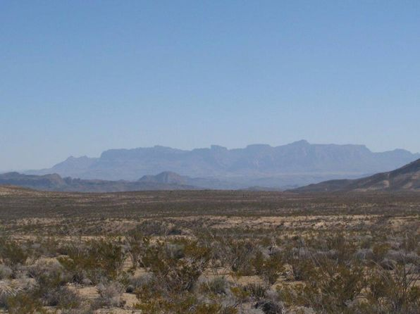 null bed null bath Vacant Land at 2477 Yellow Hill Lane 2477 Terlingua, TX, 79852 is for sale at 14k - 1 of 7
