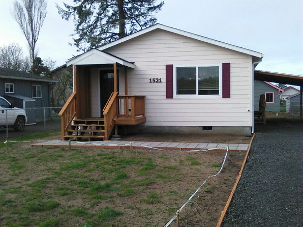 3 bed 2 bath Single Family at 1521 Washington Ave N Long Beach, WA, 98631 is for sale at 220k - 1 of 19