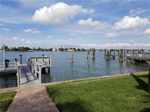 1 bed 1 bath Single Family at 282 Treasure Island Cswy Treasure Island, FL, 33706 is for sale at 215k - 1 of 23