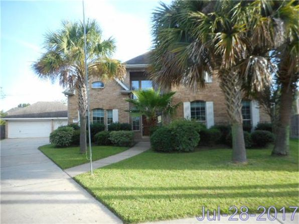 5 bed 4 bath Single Family at 3748 Coral Reef Dr Seabrook, TX, 77586 is for sale at 325k - 1 of 32