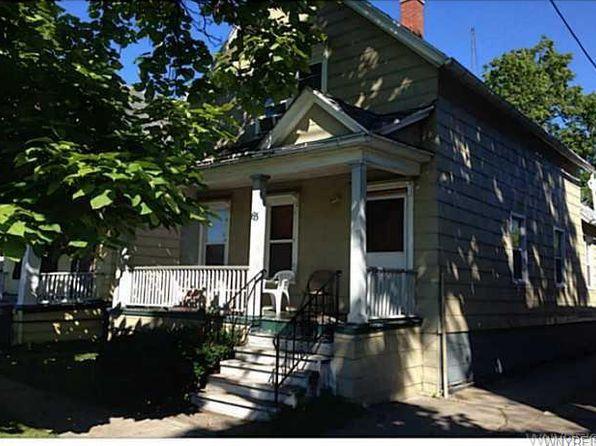 3 bed 1 bath Single Family at 63 COUNTESS AVE BUFFALO, NY, 14211 is for sale at 35k - google static map