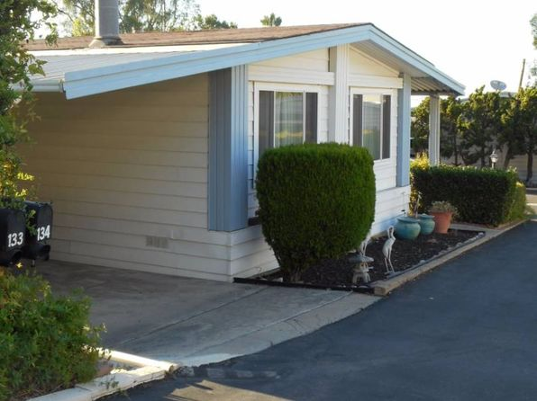 2 bed 2 bath Mobile / Manufactured at 1440 S Orange Ave 134 El Cajon, CA, 92020 is for sale at 120k - 1 of 11