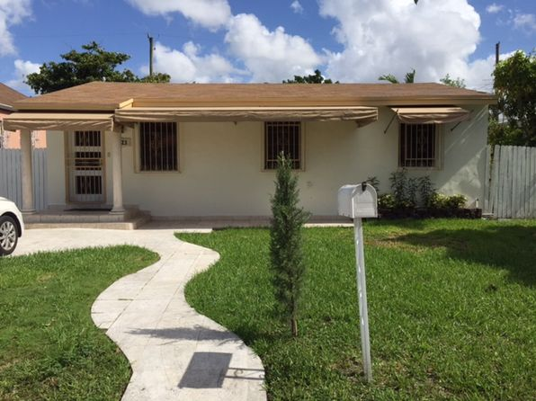 3 bed 1 bath Single Family at 5123 SW 7th St Coral Gables, FL, 33134 is for sale at 295k - 1 of 7