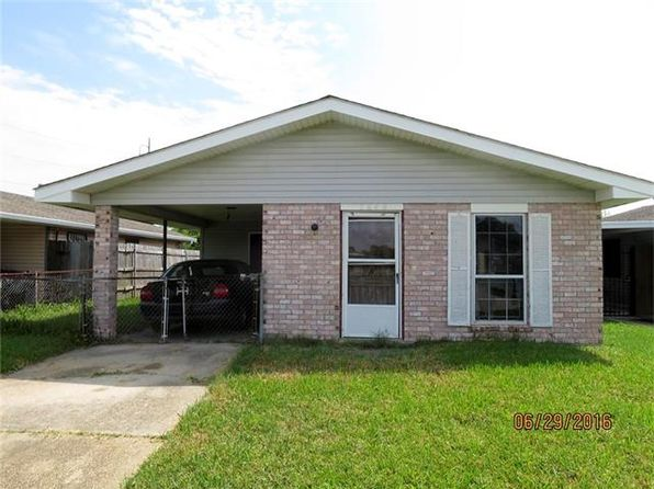 3 bed 1 bath Single Family at 7649 Avon Park Blvd New Orleans, LA, 70128 is for sale at 36k - 1 of 19