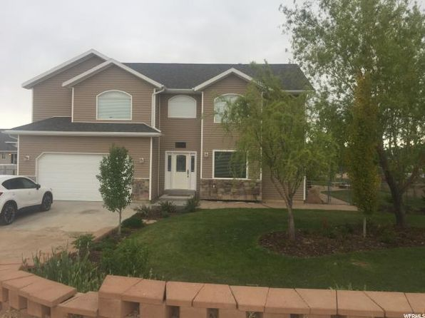 4 bed 3 bath Single Family at 544 N 4250 W Vernal, UT, 84078 is for sale at 260k - 1 of 35