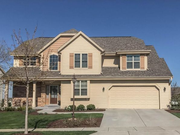 4 bed 3 bath Single Family at 2106 Deer Path Waukesha, WI, 53189 is for sale at 375k - 1 of 25