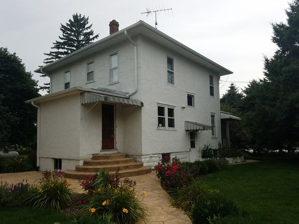 4 bed 3 bath Single Family at 460 N Somonauk Rd Cortland, IL, 60112 is for sale at 225k - 1 of 25