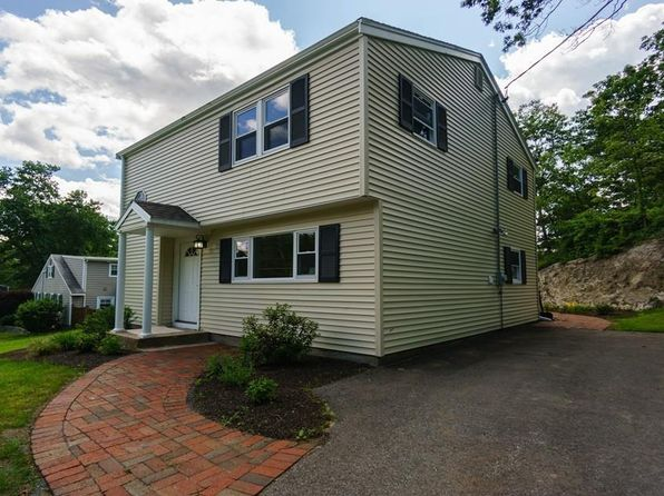 3 bed 1 bath Single Family at 16 Oakdale Rd North Reading, MA, 01864 is for sale at 419k - 1 of 23
