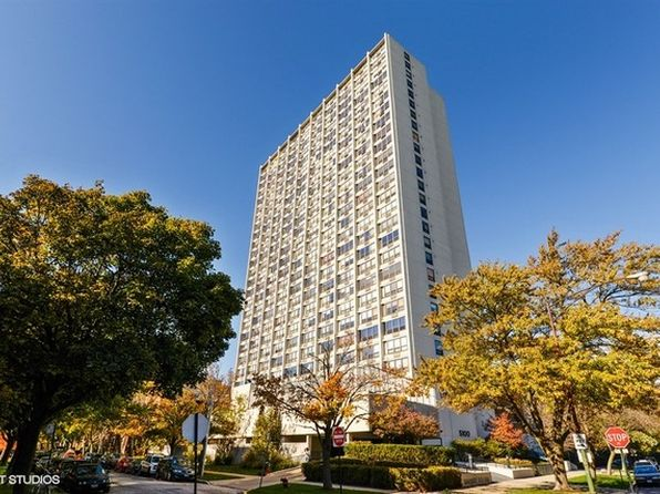 1 bed 1 bath Condo at 5100 N Marine Dr Chicago, IL, 60640 is for sale at 136k - 1 of 20