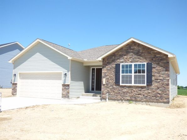 3 bed 2 bath Single Family at 2328 Whitetail Ln Piqua, OH, 45356 is for sale at 210k - 1 of 24