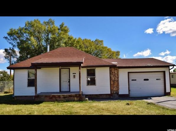 2 bed 1 bath Single Family at 135 S 600 E Wellington, UT, 84542 is for sale at 70k - 1 of 17