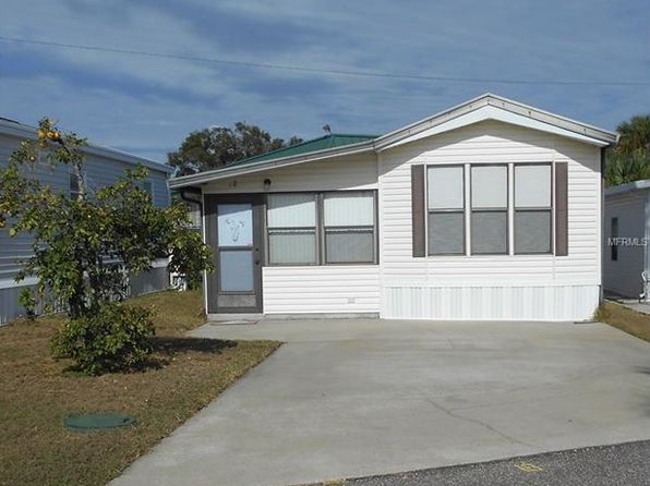 1 bed 1 bath Mobile / Manufactured at 9000 Us Highway 192 Clermont, FL, 34714 is for sale at 45k - 1 of 14